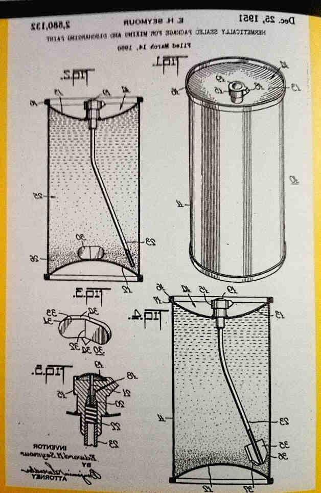 Comment débloquer une bombe aérosol ?