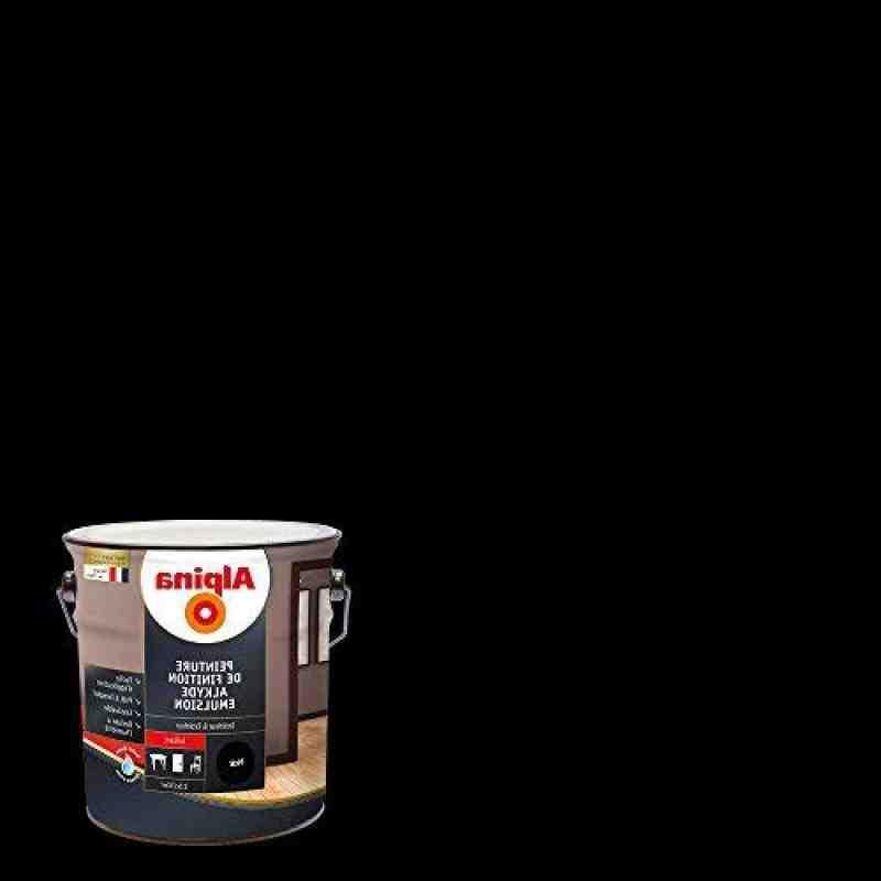 Comment diluer une peinture alkyde ?