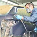 Comment faire des retouches de peinture sur sa voiture ?