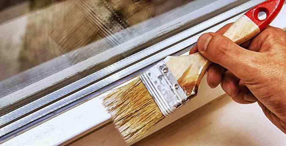 Est-il possible de peindre des fenêtres PVC ?
