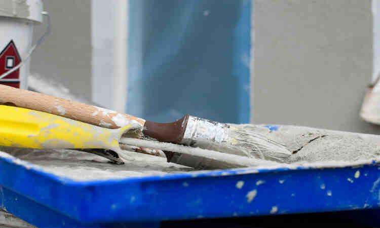 Est-il possible de peindre du plastique ?
