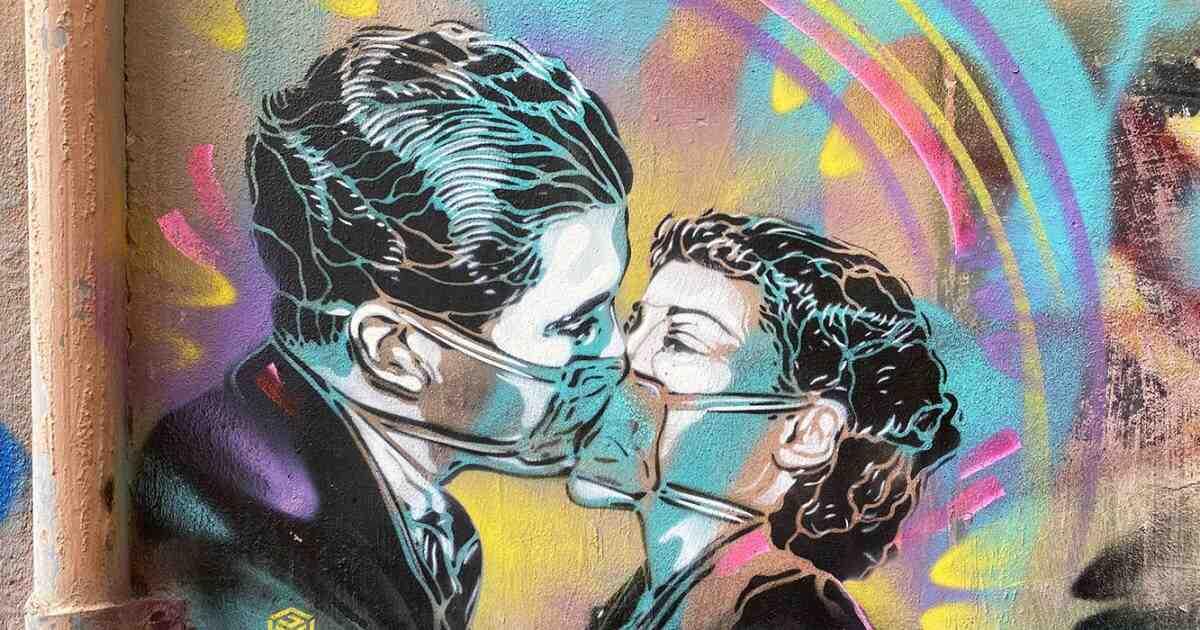 Quel est le but du street art ?
