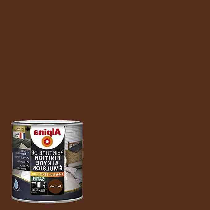 Quelle Sous-couche pour peinture alkyde ?