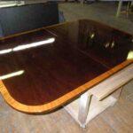 Comment repeindre un meuble laqué brillant ?